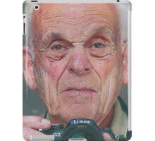 Bill's Selfie iPad Case/Skin