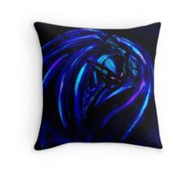 Destroyer of Worlds Throw Pillow