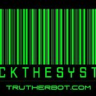 F-ck the System Green by tinaodarby