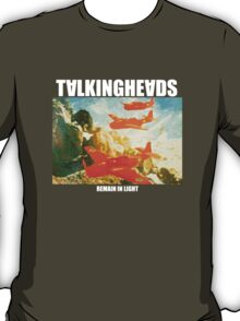 Remain In Light T-Shirt