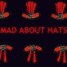Mad Hats by monica98