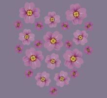 Sakura Cherry Blossoms Kids Clothes