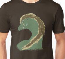 Punk Dragon Unisex T-Shirt