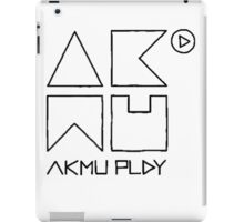 Akdong Musician  iPad Case/Skin