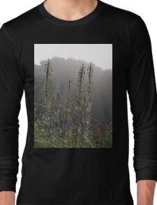 nettle Long Sleeve T-Shirt