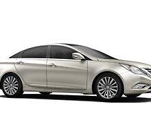 Check the New On Road Price Of Hyundai Sonata In Chandigarh City | SAGMart by nisha n