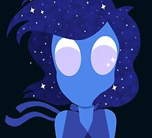 Lapis - Galaxy by alyssaerin