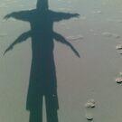 Sand Shadows by Tom Douce