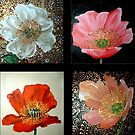 Patchwork Poppies by Cherie Roe Dirksen