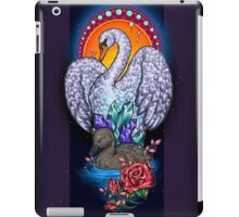 Ugly Duckling iPad Case/Skin
