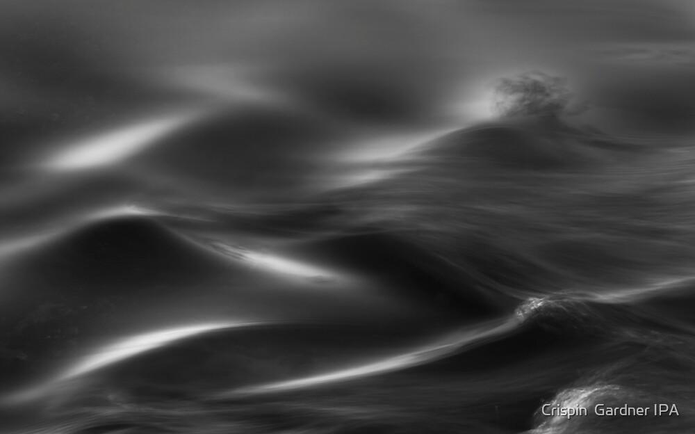 Flowing Clouds by Crispin  Gardner IPA