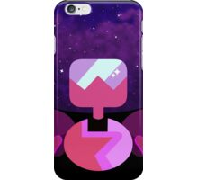 New Garnet - Nebula iPhone Case/Skin