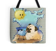 Stay cool, stay chill Tote Bag