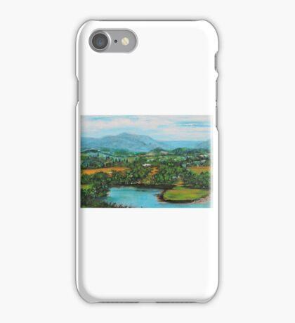 Tweed Valley Australia - 2 iPhone Case/Skin