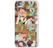 Oikawa Tooru: The Shrine iPhone Case/Skin
