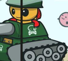Fish Tank Sticker