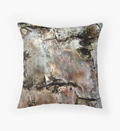 Dragons Lair Throw Pillow