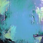 Sensor Ship Blue by Jenny Davis