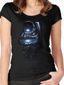 The Keeper Women's Fitted Scoop T-Shirt