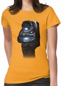 The Keeper Womens Fitted T-Shirt