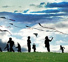 Fly a Kite by Yanni