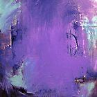 Sensor Ship Purple by Jenny Davis