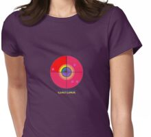 Gaydar Womens Fitted T-Shirt