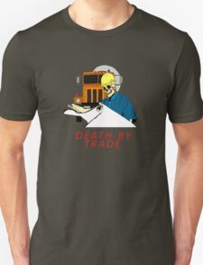 death by trade construction worker T-Shirt