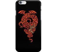 Firefighter iPhone Case/Skin