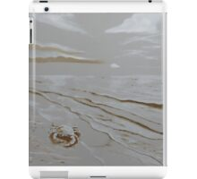 Underpaint *Cancer* iPad Case/Skin