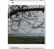 CORNWALL LANDSCAPE iPad Case/Skin