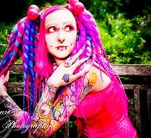 Candy Overdose by nitemarephoto