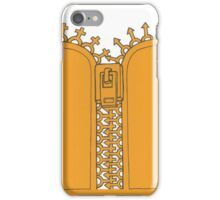 Man and woman iPhone Case/Skin