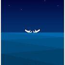 Titanic by FinlayMcNevin