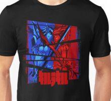 Satsuki vs Ryuko Unisex T-Shirt