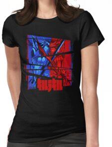 Satsuki vs Ryuko Womens Fitted T-Shirt