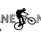 Calne MTB Design 2 by Tim Norris