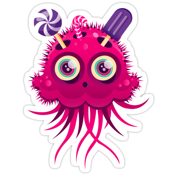 JELLY PINCHITO by candelakis