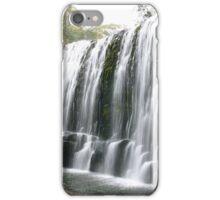 Guide Falls, Tasmania iPhone Case/Skin