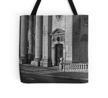 Floriana Parish Portal Tote Bag