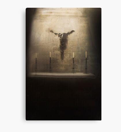 Faith. Canvas Print