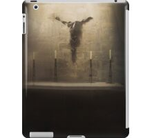 Faith. iPad Case/Skin