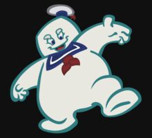 Stay Puft: Livin' Large Kids Clothes