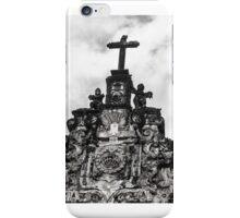 Salvador iPhone Case/Skin
