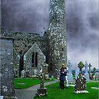 Mysterious Ireland by Antonio Jose Pizarro Mendez