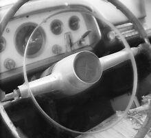 Take a Drive Down Memory Lane by Sanguine