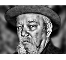 Chimney Sweep Photographic Print