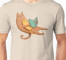The Cat's Mother Unisex T-Shirt