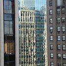 New York Scyscrapers by Christopher Dunn