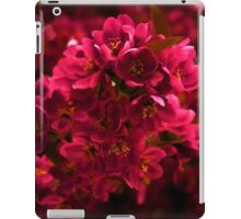Impossibly Pink - Impressions Of Spring iPad Case/Skin